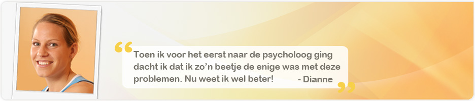 psychologen informatie